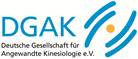 DGAK (Professional Kinesiologists in Germany)