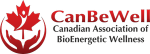 CanBeWell name logo
