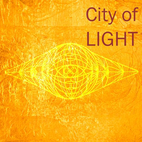 CoL kvadrat geometri logo